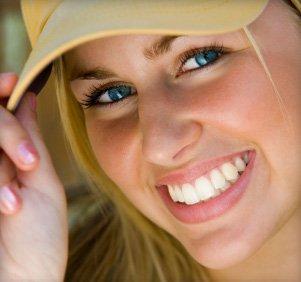 tooth bleaching Henderson KY whiten teeth