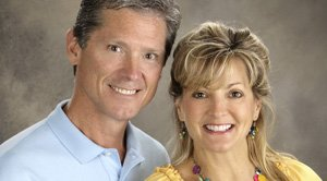 Meet Owensboro Dentists - Dr. David Thompson and Dr. Vicki Frey