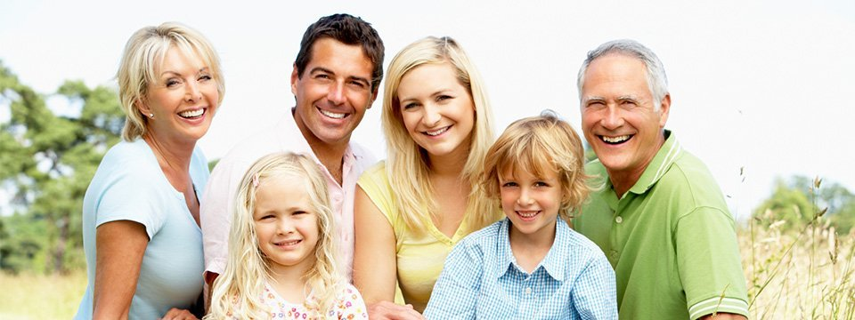 family dentistry with dentists in Owensboro and Henderson KY
